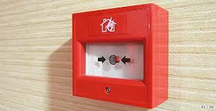 GAPIRA alarme incendie
