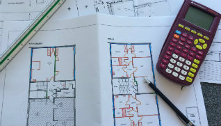 Gapira Ingénierie: bureau d'études pour ERP, réalisation des avant-métrés.