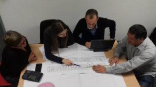 Gapira Ingénierie, assistance à la consultation des entreprises dans le cadre d'un projet de construction ou de réhabilitation d'un ERP.
